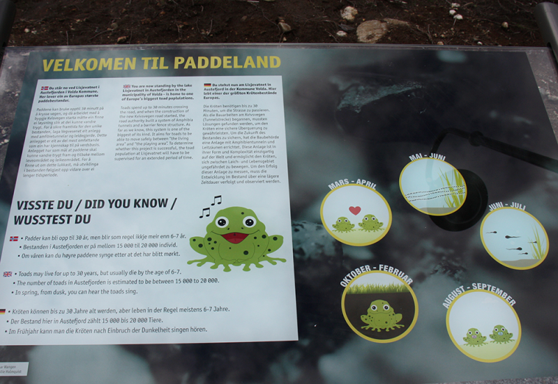 informationsign