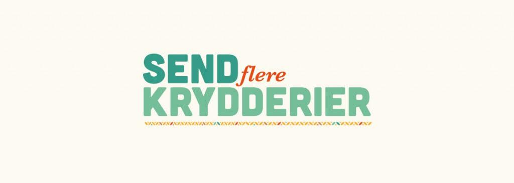 Send Flere Krydderier logo